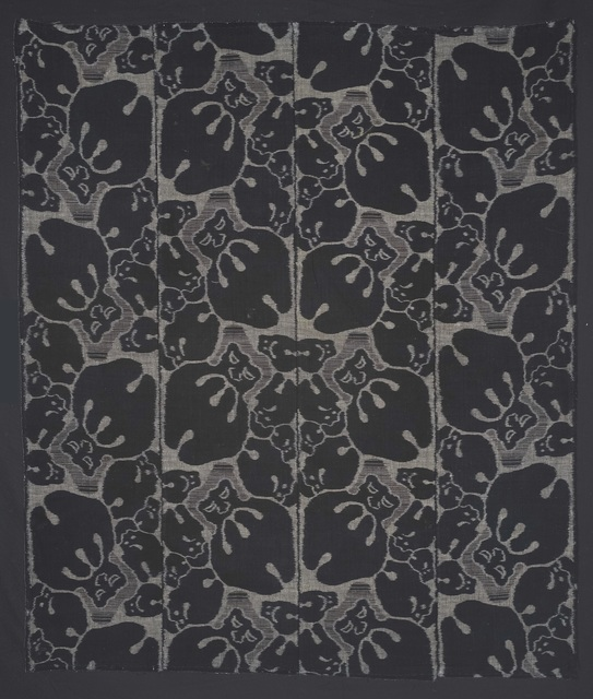 , 'Bedding cover (futonji),' Early 20th Century, Seattle Art Museum