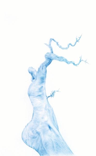 Zachari Logan, 'Enigma 3', 2015, Alan Avery Art Company