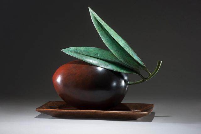 , 'THE NOBLE FRUIT,' 2014, ArtSpace / Virginia Miller Galleries