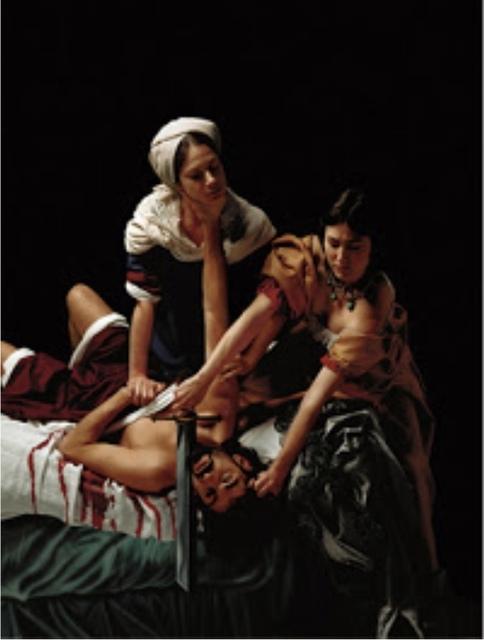 , 'Fanatica,' 2006, Bernheimer Fine Art