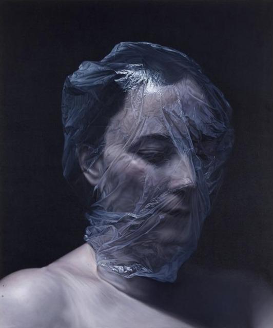 , 'Picture of Dorian Gray,' 2013, Galerie Anhava