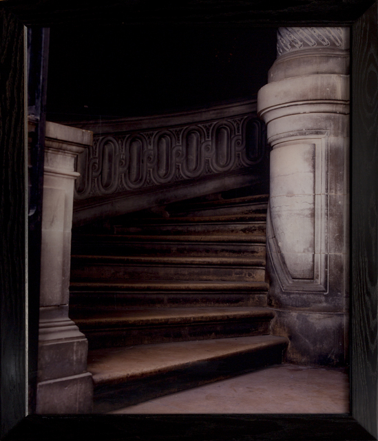 , 'The Church,' 1991, RUDOLF BUDJA GALLERY