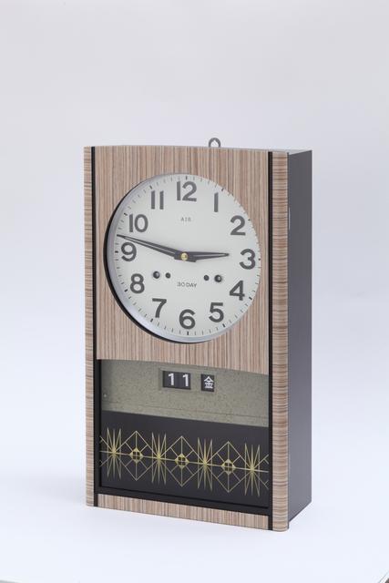 , 'AIR CLOCK,' 2011, Tomio Koyama Gallery