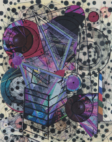 , 'Le Relais Du Postillon, Florence Room 2012 - Untitled #8,' 2012, Pilar Corrias Gallery