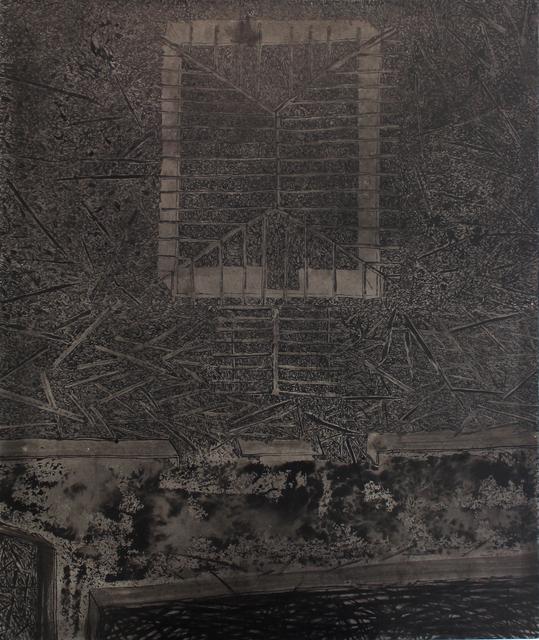 , 'Apperceiving 1983 II,' 2017, Saskia Fernando Gallery