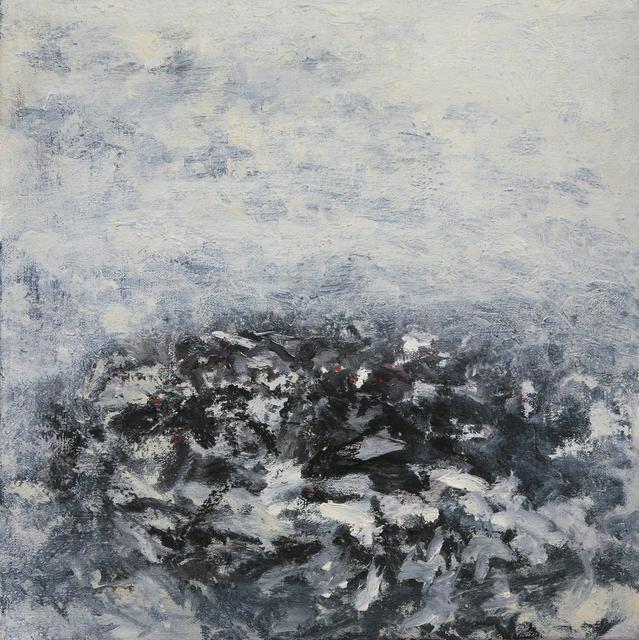 , 'undertow 3,' 2016, Court Tree Gallery