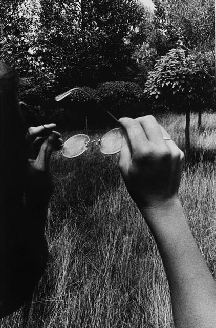 Ralph Gibson, 'Untitled (Glasses)', 1971, Finarte