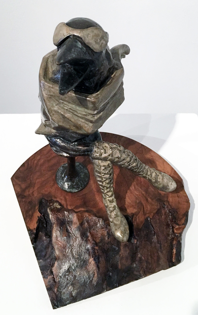, 'Stahlhartes Gehäuse: Kinky Boots,' 2013, BoxHeart