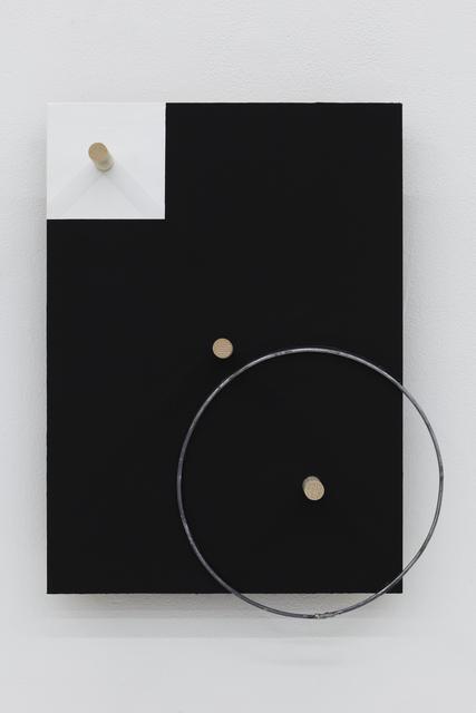 , '中心相間 Correlative Centers,' 2014, Tomio Koyama Gallery