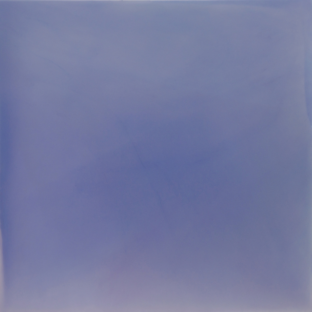, 'Blue Violet Meditation [I Look for Light],' 2014, Brian Gross Fine Art