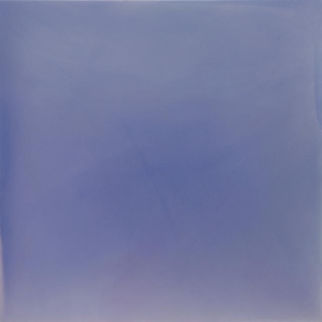 , 'Blue Violet Meditation [I Look for Light],' 2014, Brian Gross Fine Art