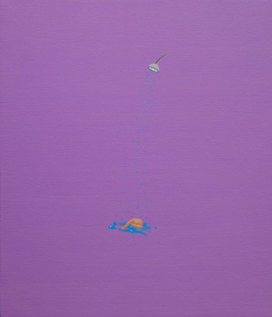 , 'Untitled 95,' 2015, Proyectos Ultravioleta