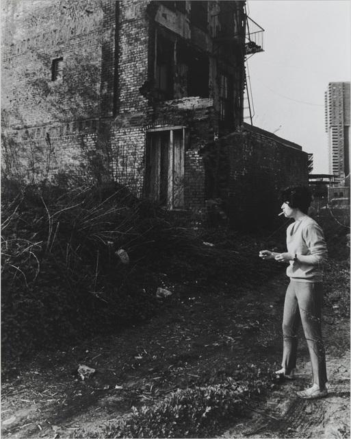 , 'Untitled Film Still #60,' 1980, Gagosian