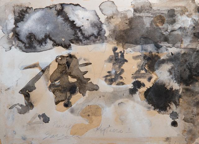 , 'Paisaje con Chatarra,' 1989-1993, Jorge Mara - La Ruche