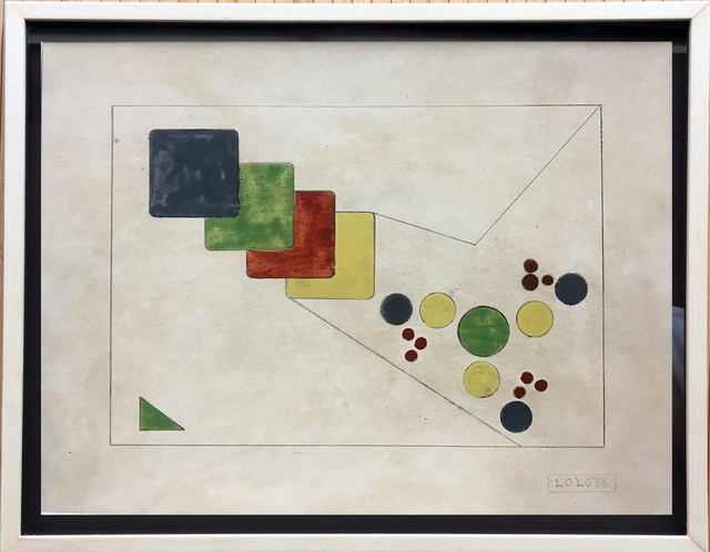 , 'Untitled,' 1956, SkyGallery