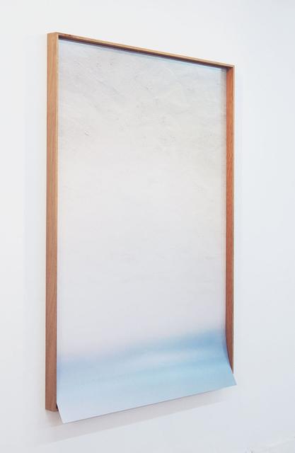 , 'Bascule,' 2011, Galerie Christophe Gaillard