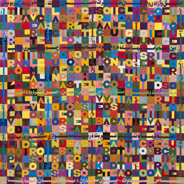 , 'Tra orizzontale e verticale,' 1988, Jerome Zodo Gallery