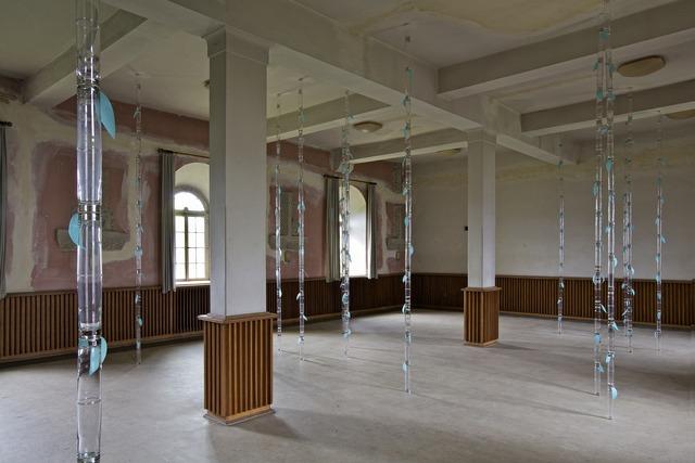 , 'Bambus,' 2006/2008, kaufmann repetto