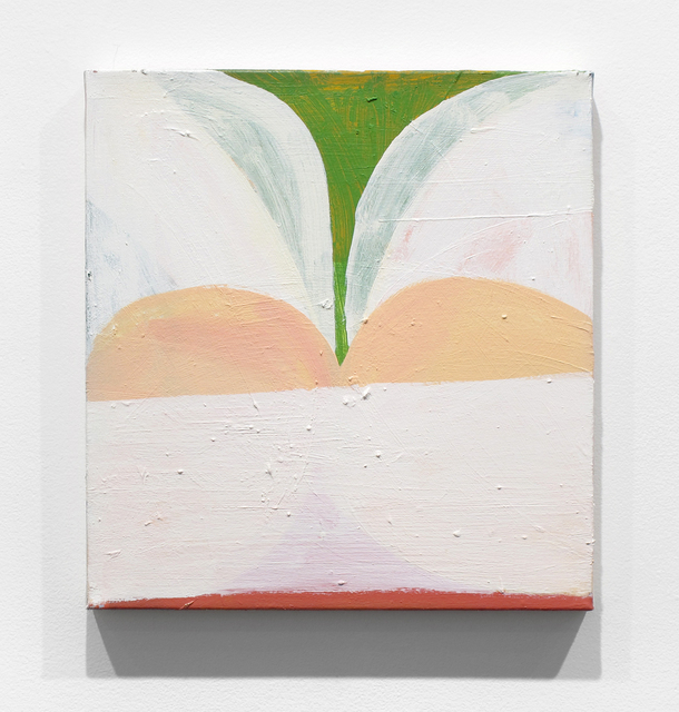 David Aylsworth, 'Vibrates Like a String', 2016, Inman Gallery