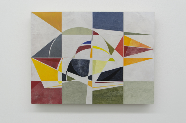 Sarah Chilvers, 'Untitled (BC_SC2016_07)', 2014-2016, Bartha Contemporary