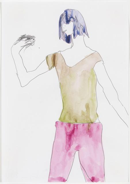 , 'Balance,' 2015, Galerie Peter Kilchmann
