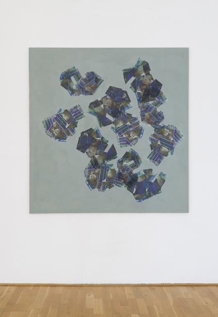 , '..Conchita..,' 2015, Galerie Andreas Huber