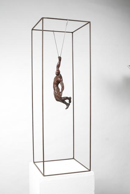 , 'Cuelga IV,' 2017, Victor Lope Arte Contemporaneo