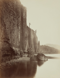 Cape Horn, Columbia River