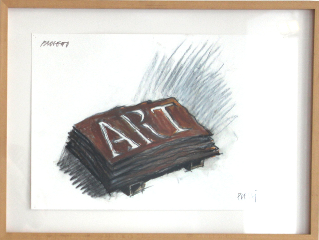 , 'Art,' , Mario Mauroner Contemporary Art Salzburg-Vienna