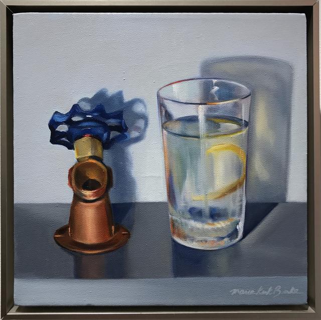 , 'TAP WATER,' 2016, Judy Ferrara Gallery