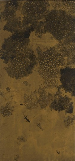 , 'Spawn 2,' 2018, Purdy Hicks Gallery