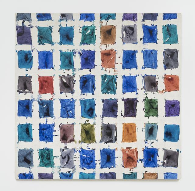 , 'Tabula,' 1980, Timothy Taylor