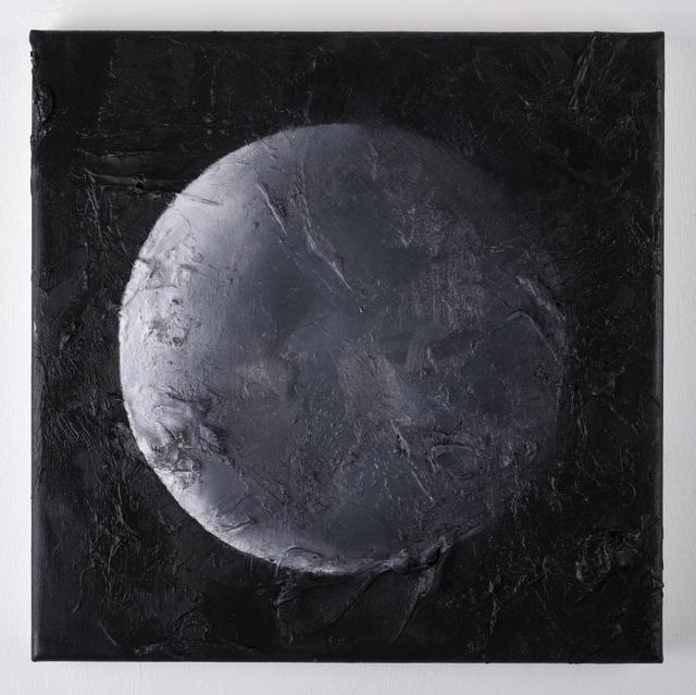 , 'Moon [4],' 2018, Foxy Production