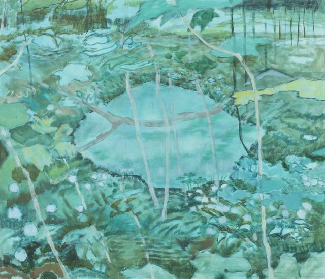 , 'Mixed Eyes I,' 2016, Tomio Koyama Gallery