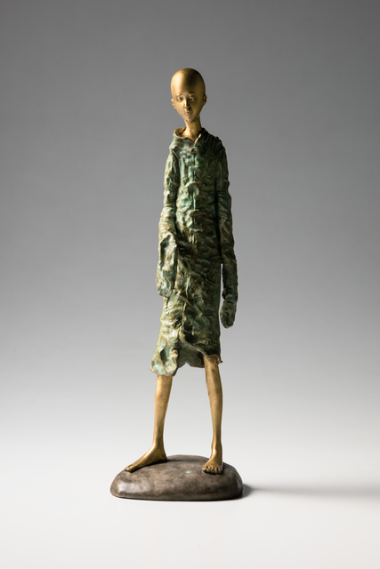 CHEN JING-QING 陳金慶, 'Buddhi 1 菩提之一', 2018, ESTYLE ART GALLERY 藝時代畫廊