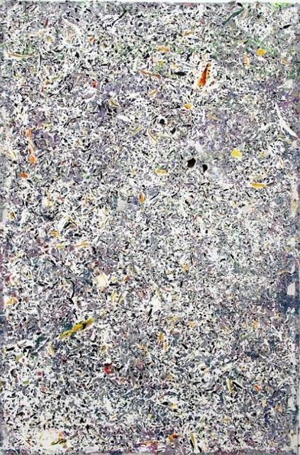 , 'Shredded Painting 42,' , Circuit12