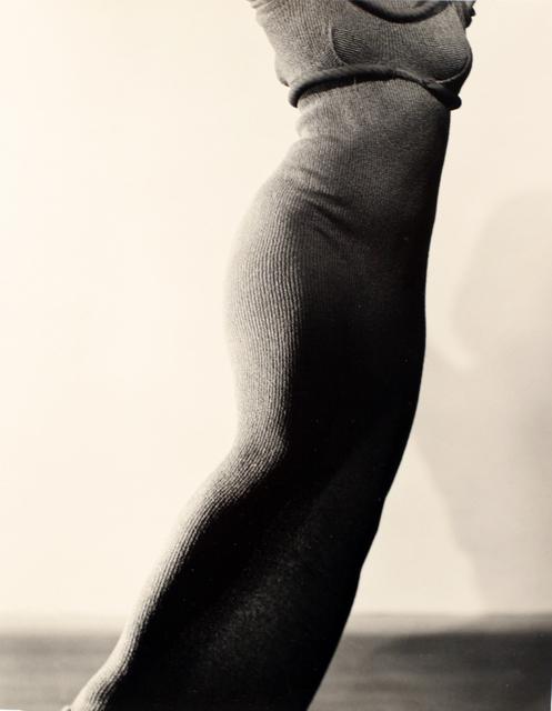 Barbara Morgan, 'Martha Graham- Ekstasis', 1935, Bruce Silverstein Gallery