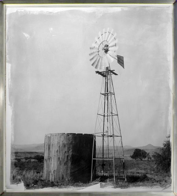 , 'Windpump,' 2005, HackelBury Fine Art
