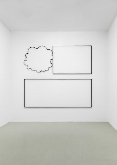 , 'Untitled,' 2012, Vera Cortês