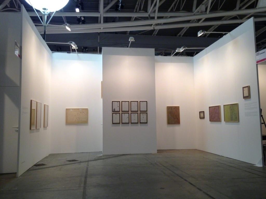 Solo Project- Antón Lamazares