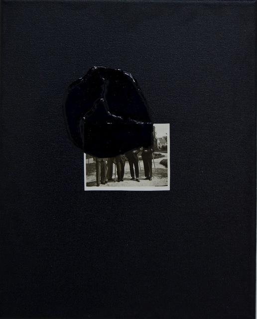 Lucia Tallova, 'Black series', 2017, SODA gallery