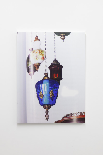 , 'Lustres,' 2014, CARLOS/ISHIKAWA