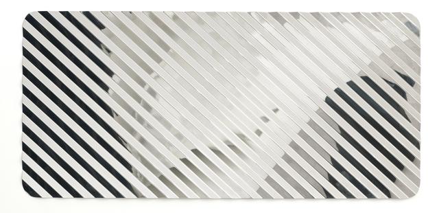 , 'Fold,' 2010, YMER&MALTA