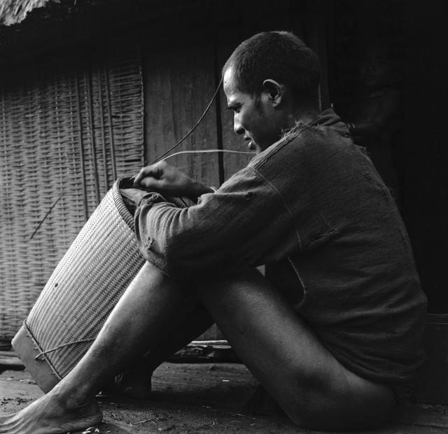 , 'Montagnard Weaver 1969,' , Soho Photo Gallery
