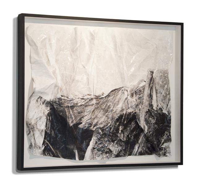 Mahir Jahmal, 'Half Photo - Half Dome', 2014, OSME Fine Art