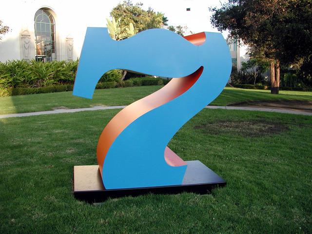 , 'Seven,' 1980-2001, Opera Gallery