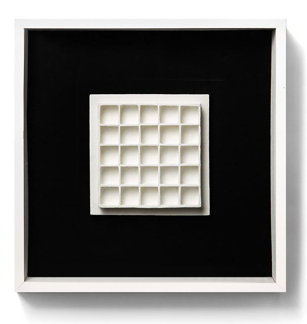 Jan Schoonhoven, 'R 70 -14', 1970, Il Ponte