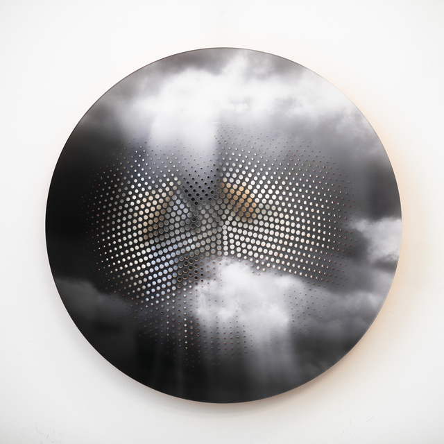 , 'A Sun Came,' 2018, Oeno Gallery