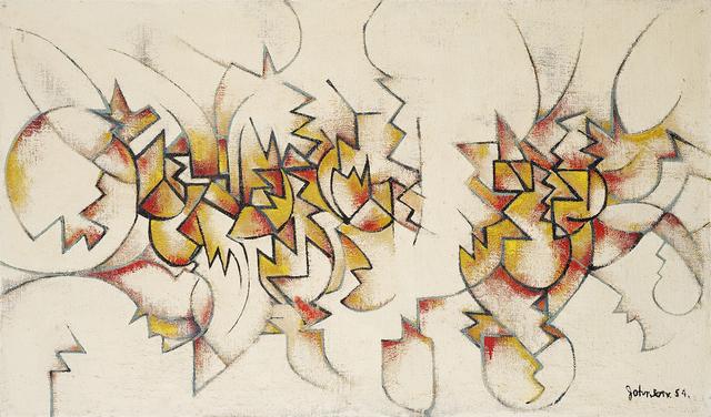 , 'Toccata,' 1954, Charles Nodrum Gallery