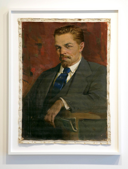 , 'Lenin as J. Edgar Hoover in J. Edgar,' 2013, Jane Lombard Gallery